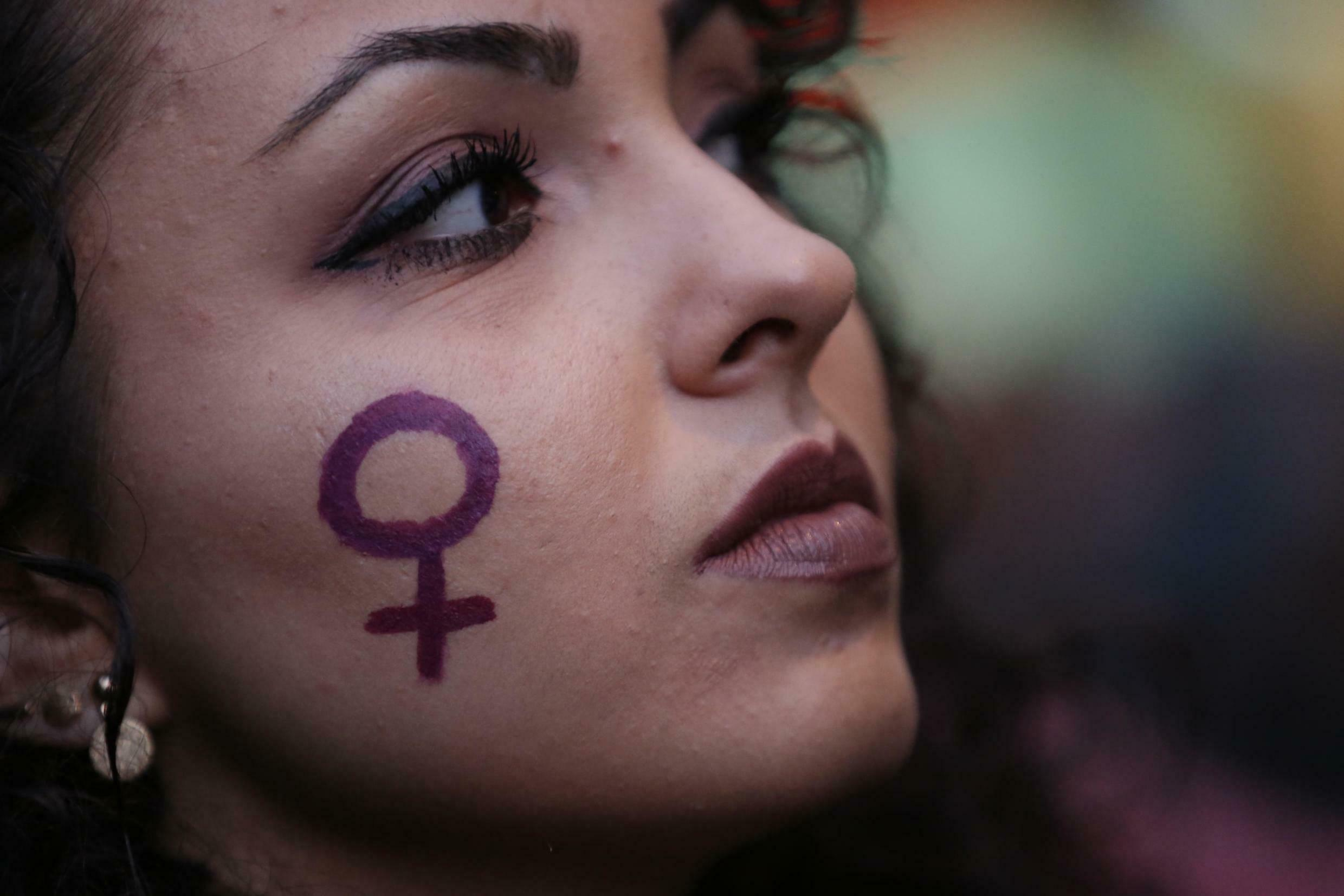 Spain has made the fight against femicide a priority
