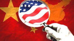 《華爾街日報》近日報道說,最近在舊金山舉行的安全會議上,多位美國官員指出,中國間諜無所不在。