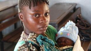 Moçambique é um dos países com maior índice de casamentos prematuros a nível mundial.