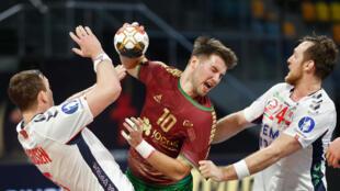 Miguel Martins - Portugal - Desporto - Andebol - Handball - Selecção Portuguesa