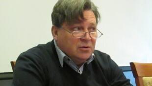 Эксперт Общественного Болонского комитета, белорусский профессор Павел Терешкович