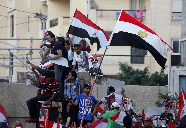 Après le coup d'Etat du 3 juillet, l'Egypte peine à désigner un Premier ministre.