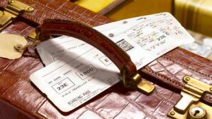 Os agentes de segurança do aeroporto têm o direito de solicitar a remoção de quaisquer itens da sua bagagem de mão ou registrada.