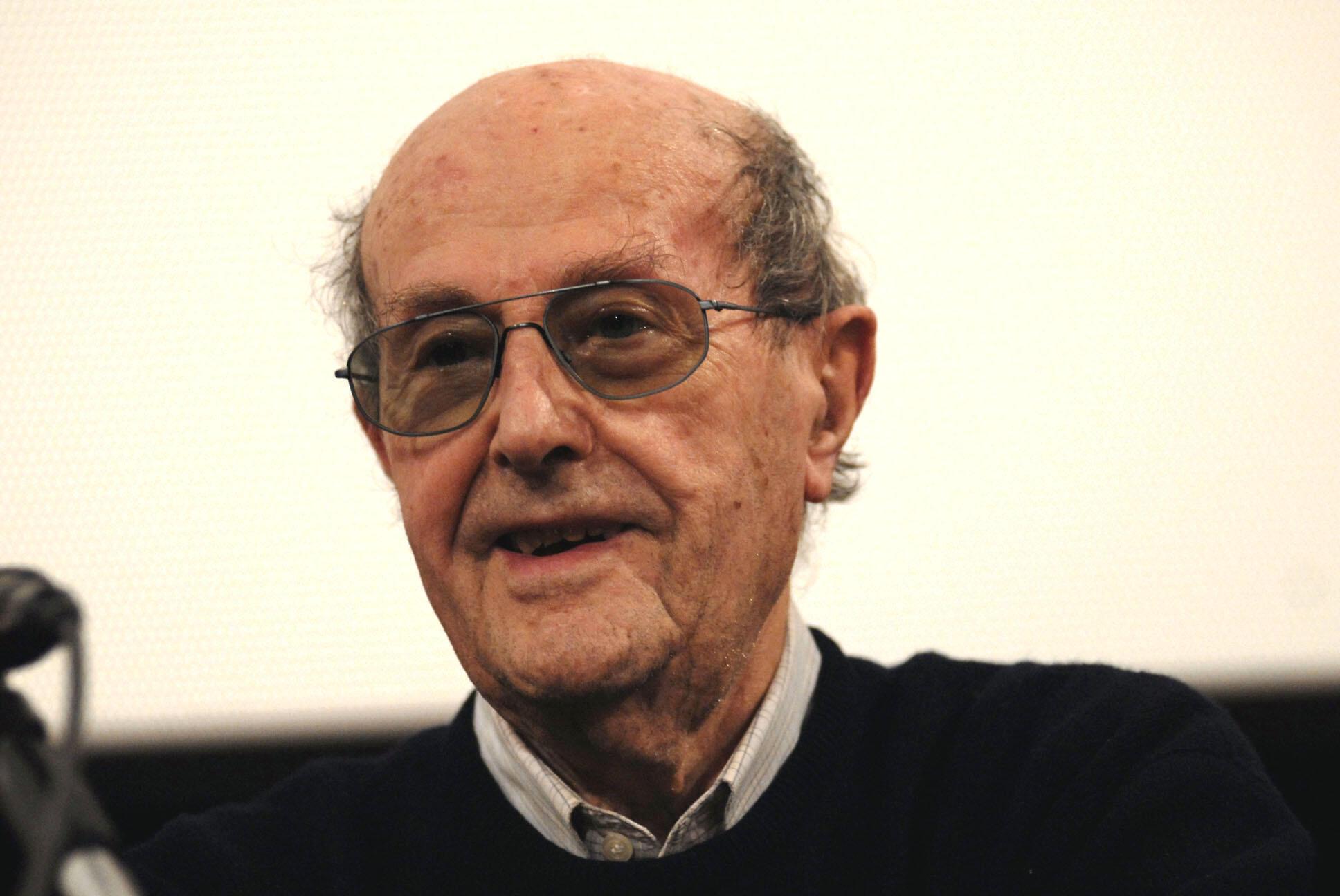 Manoel de Oliveira, faleceu a 2/04/2015