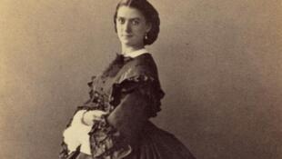 """Chamava-se Constance Quéniaux e era bailarina da Ópera de Paris, segundo """"L'origine du monde, vie du modèle"""", a ser publicado em França a 4 de Outubro.."""
