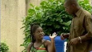 La série télévisée «Ma famille» a fait les beaux jours de la télé publique ivoirienne.