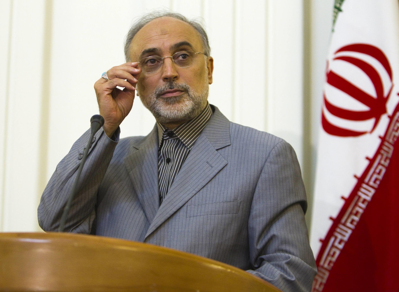 علی اکبر صالحی، وزیر امورخارجۀ ایران