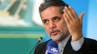 حسین نقوی حسینی، عضو کمیسیون امنیت ملی مجلس شورای اسلامی ایران