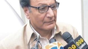 Chaudhry Shujaat Hussein