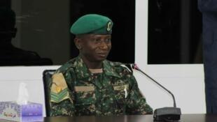 Amadou Badjie, l'un des hommes de main de Yahya Jammeh témoignait devant la Commission Vérité et Réconciliation le jeudi 25 juillet.