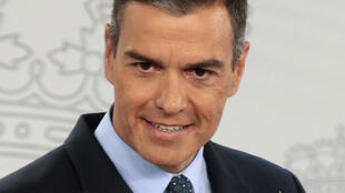Spanish Prime Minister Pedro Sanchez  said he will call in the army to help try to quell a new virus flare-up in the country