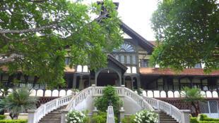 Tòa Tổng Giám mục giáo phận Kontum (giaophankontum.com)