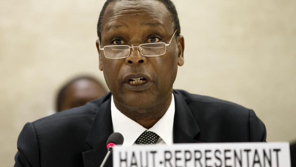 Burundi: l'ancien président Pierre Buyoya dénonce un «procès politique»