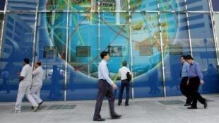 Cingapura concentra parte das empresas fantasmas envolvidas no escândalo apelidado de Offshore Leaks pela empresa internacional.