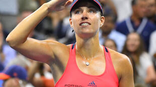 Angelique Kerber wins US Open 2016, becoming world number one