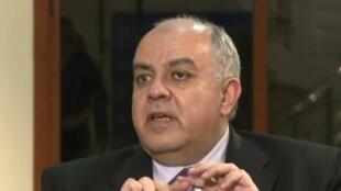 Amr Darrag fait partie des dirigeants des Frères musulmans égyptiens qui vont quitter le Qatar