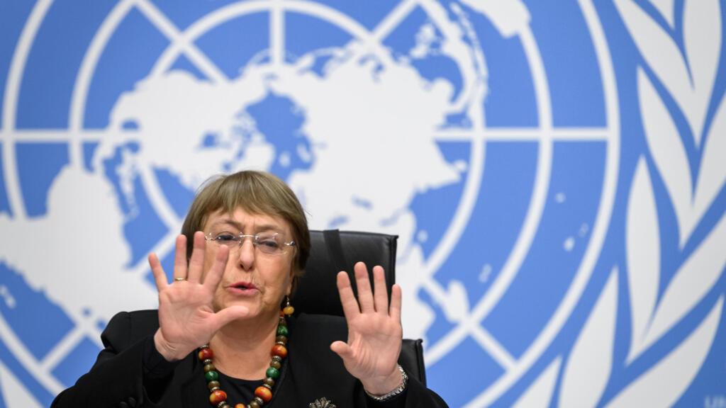 Nhân quyền: Liên Hiệp Quốc lo ngại Việt Nam bắt người tùy tiện