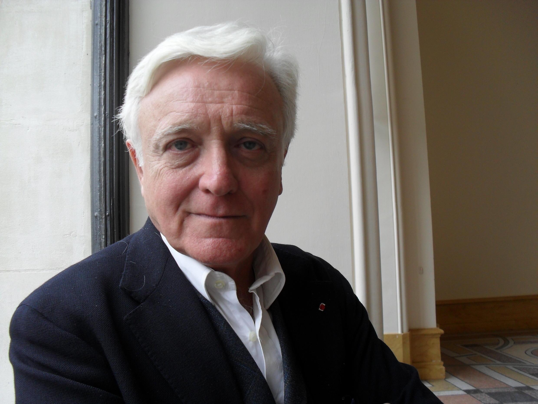 Elie Barnavi.