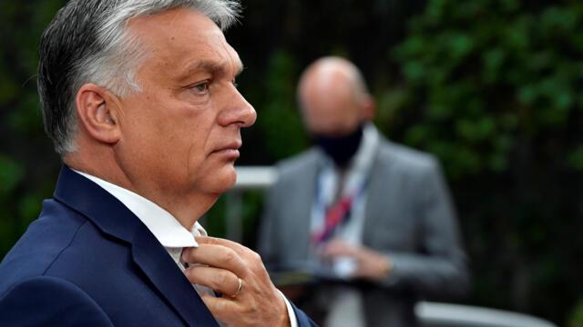匈牙利成为首个购买中国疫苗的欧盟国家(photo:RFI)