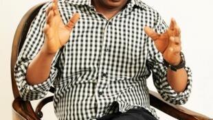 Comrade Shehu Sani na Civil Rights Congress