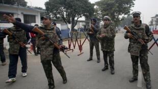 Pakistan hợp tác với Ấn Độ chống khủng bố sau vụ tấn công Pathankot
