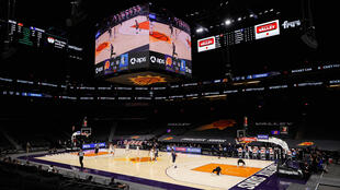 A 10th NBA game this season has been postponed as Covid-19 safety measures leave the Phoenix Suns with too few players to face the Indiana Pacers on January 16