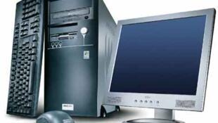 Máy tính để bàn ( personal computer hay còn gọi là desktop) không còn được thị trường ưa chuộng.