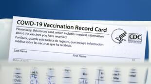 Passaporte vacina