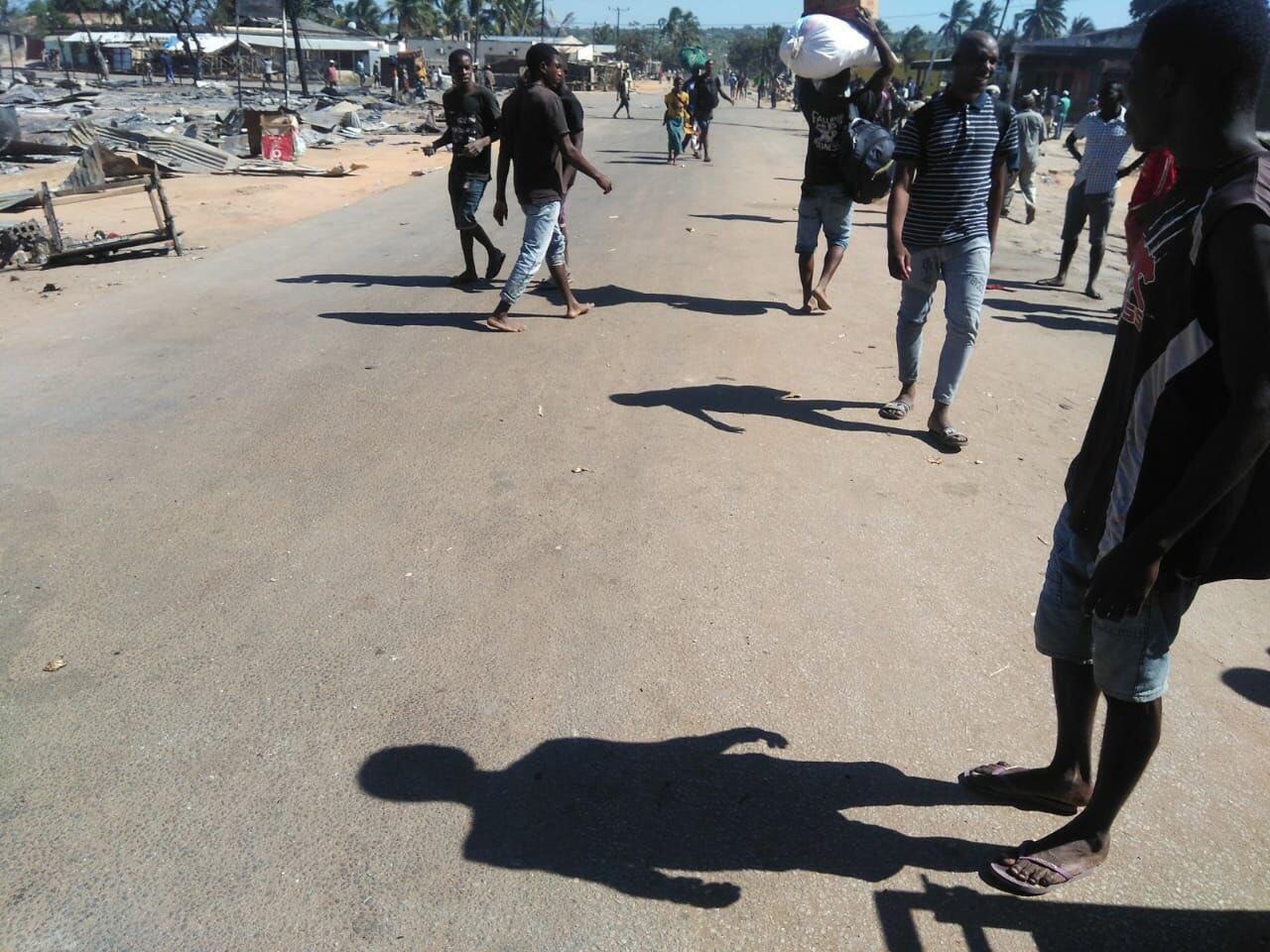 PM de Moçambique apela jovens a afastar-se de grupos terroristas em Cabo Delgado