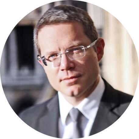Арно Калика, автор доклада «Возвращение России в Африку?» для Французского института международных отношений IFRI