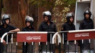 نیروهای امنیتی و پلیس مصر از ماهها پیش هدف حملات تروریستی گروه دولت اسلامی (داعش) قرار داشتند.