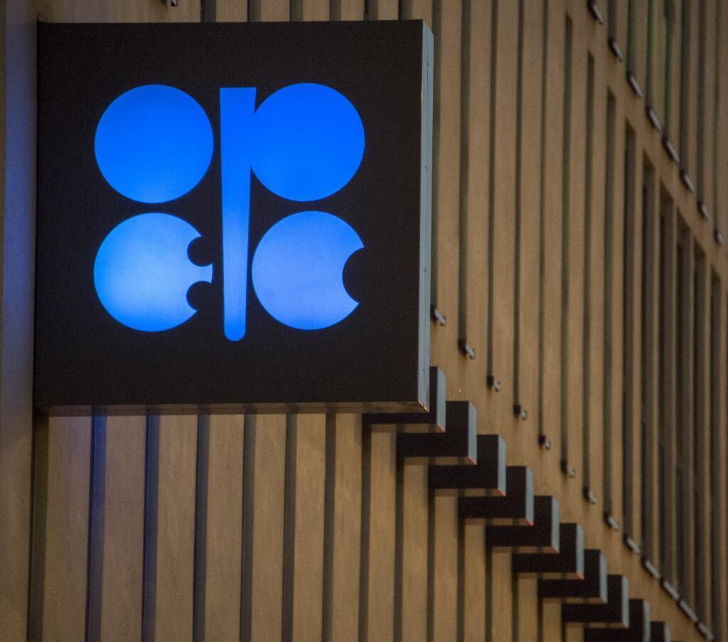 2021 - Ouverture du deuxième sommet de l'OPEP+