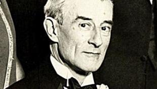 Портрет композитора с сайта ассоциации «Друзей Мориса Равеля»