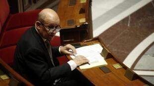 Министр иностранных дел Франции Ле Дриан в эфире радиостанции Europe1 отметил, что президент Эрдоган регулярно выступает с «недопустимыми» «ненавистническими заявлениями».