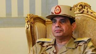 ژنرال عبدالفتاح السیسی