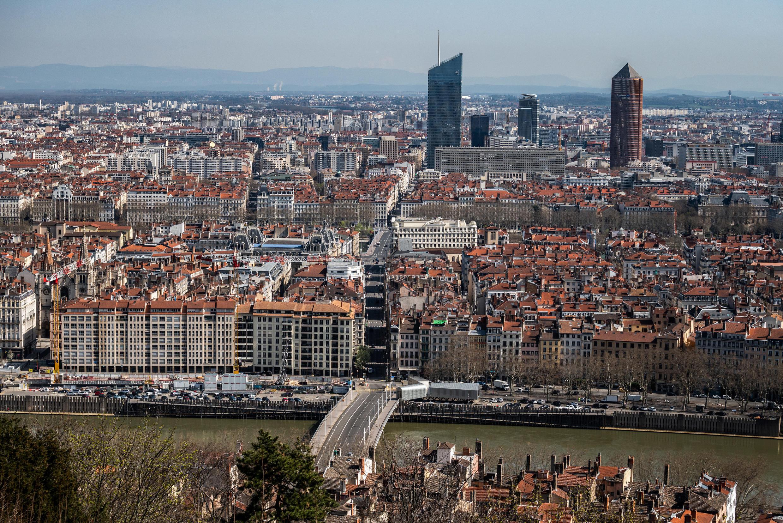 Lyon, le 17 mars 2020
