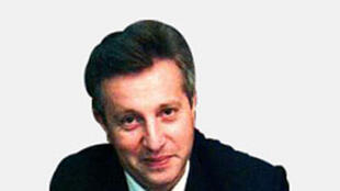 Muhannad Al-Hassani, avocat syrien.