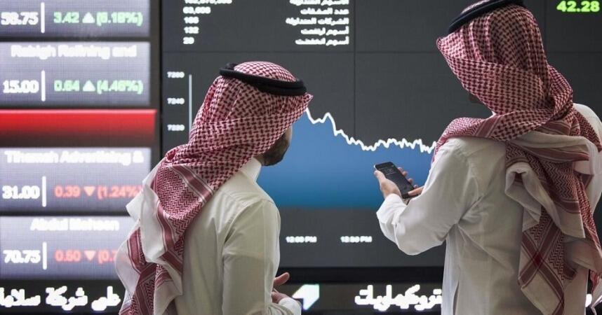 سقوط بورسهای عربی خلیج فارس