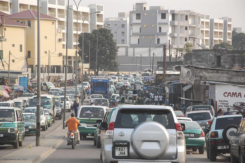 La circulation routière est encore meurtrière au Congo-Brazzaville et la consommation d'alcool en est une cause.