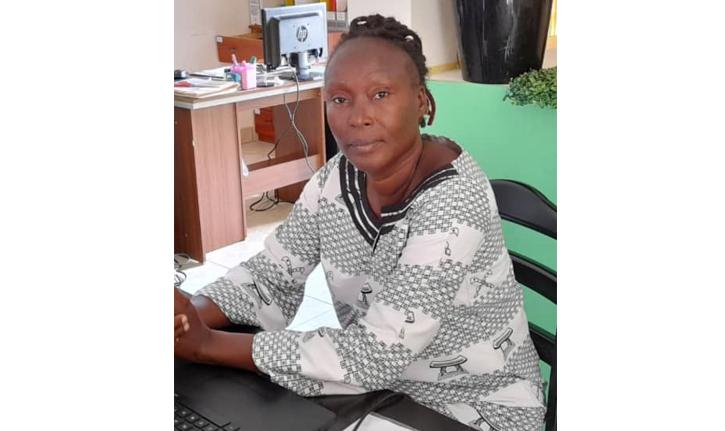 Maimouna Ouatta