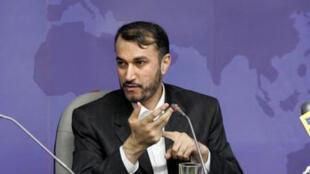 حسین امیرعبداللهیان، معاون عربی و آفریقای وزیر امور خارجه ایران
