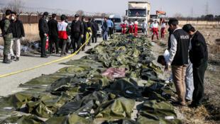 چگونه «سیلی سخت» ایران به آمریکا به مرگِ ۱۴۴ ایرانی و ٣٢ غیر آمریکایی دیگر انجامید؟