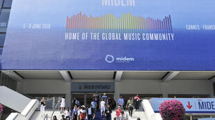 Termina nesta sexta-feira (8) o Midem, o maior evento da indústria musical da França, que aconteceu em Cannes, entre 5 e 8 de junho de 2018.