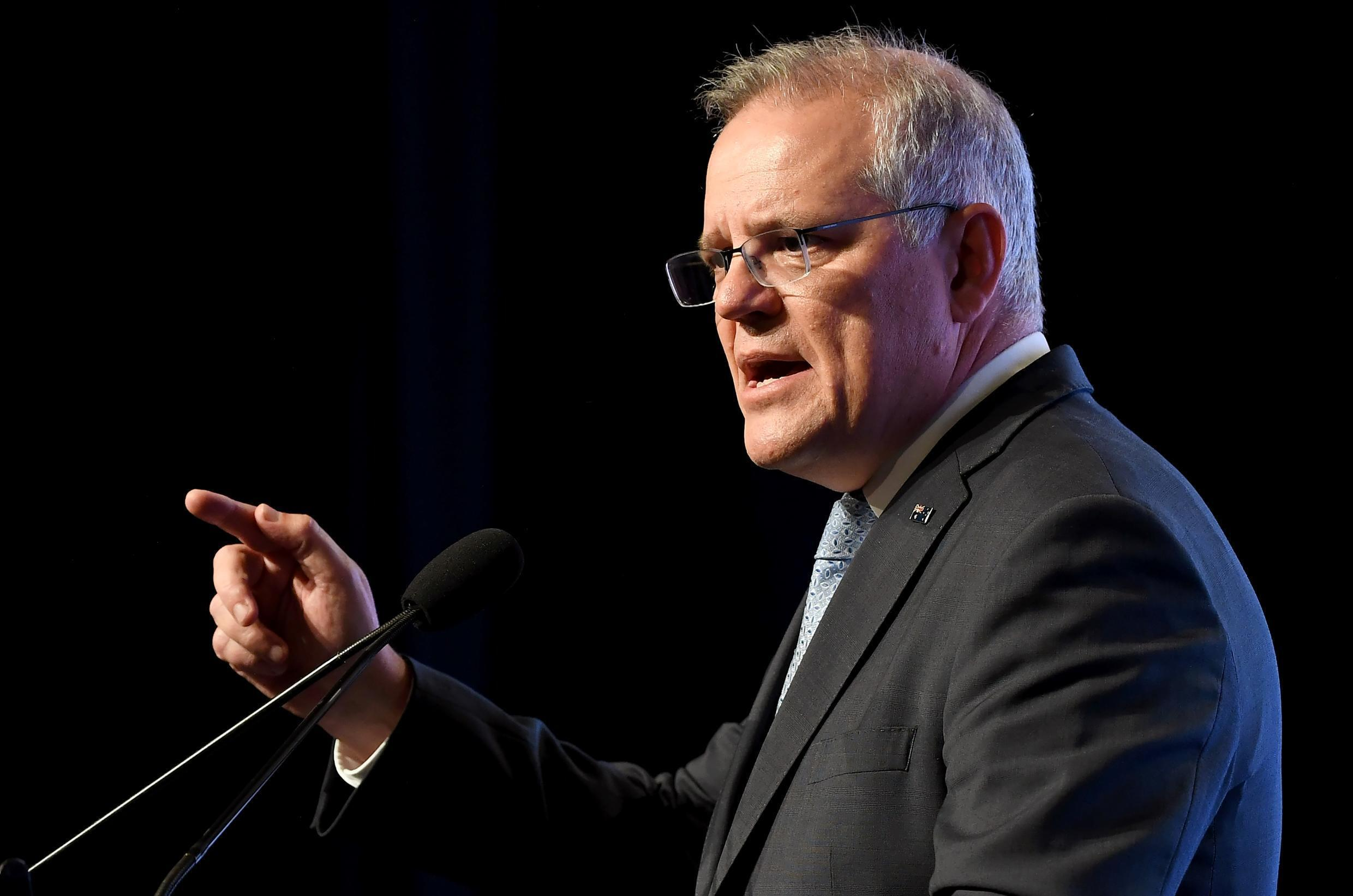 Australia's Prime Minister Scott Morrison plans to meet G7 leaders at their summit in England to discuss trade and other issues