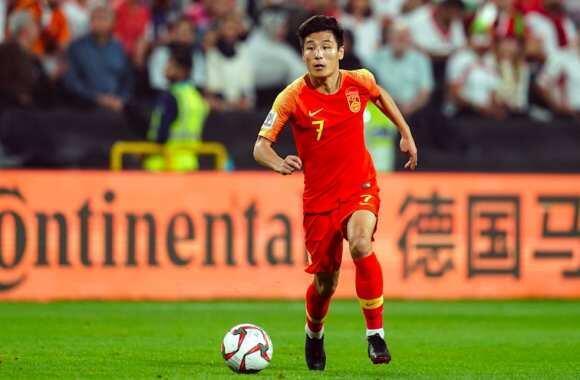 法新社:中國第一球星武磊加盟西甲西班牙人隊  2019年1月28日