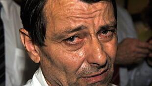 Cesare Battisti, Noviembre 2009