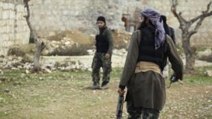 «L'influence d'al-Qaïda, globalement, est affaiblie, mais il ne faut pas non plus la sous-estimer.»