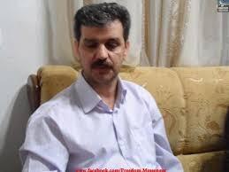 رضا شهابی، عضو هیات مدیرۀ سندیکای شرکت واحد اتوبوس رانی تهران و حومه