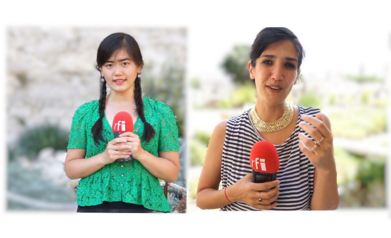 Interview avec Caroline Guiela Nguyen sur Fraternité, Conte Fantastique.