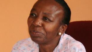 Miriam Mazibuko est la responsable du Orlando Children's Home de Soweto en Afrique du Sud.